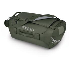 Osprey Transporter 40 Backpack haybale green